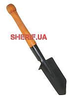 Малая пехотная (саперная) лопата СССР  МПЛ-50