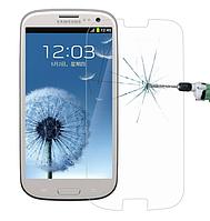Защитное стекло Samsung Galaxy S3 i9300