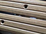 Рифленый профиль 25х3 мм (2.7м), фото 2