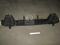 Усилитель заднего бампера Chevrolet Aveo T250 (шевроле авео) 2006-2012