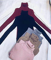 Гольф вязанный Зара реплика, фото 1