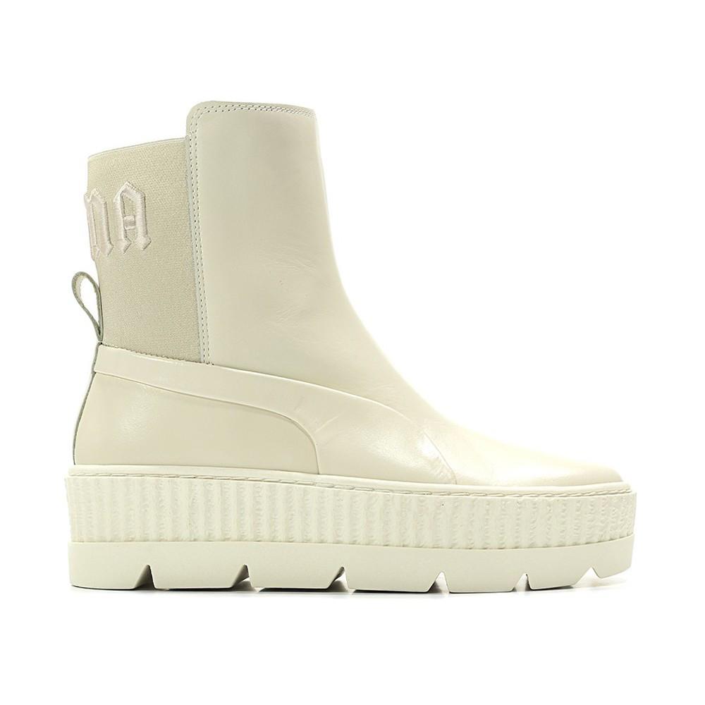 reputable site 20dbc 9d465 Оригинальные кроссовки Puma Fenty by Rihanna Chelsea Sneaker Boot