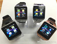Спортивные умные часы DZ09 ( smart watch )