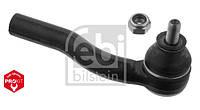 Наконечник тяги рулевая FIAT DOBLO правый(производитель Febi) 12473