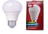 Светодиодная лампа Ultralight A60-12W-N E27  4100К , фото 2
