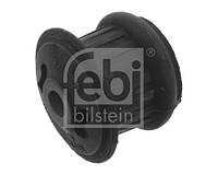 Подушка крепления балки AUDI 100, 200 2.0-2.3 (-90) передний балки, заднего (производитель Febi) 04990