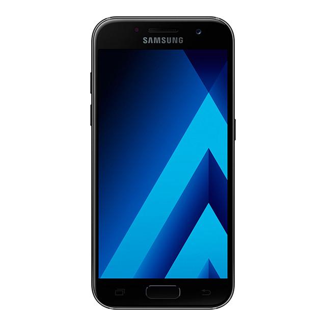 Смартфон Samsung SM-A320F Galaxy A3 2017 Black (SM-A320FZKD)