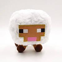Белая овечка