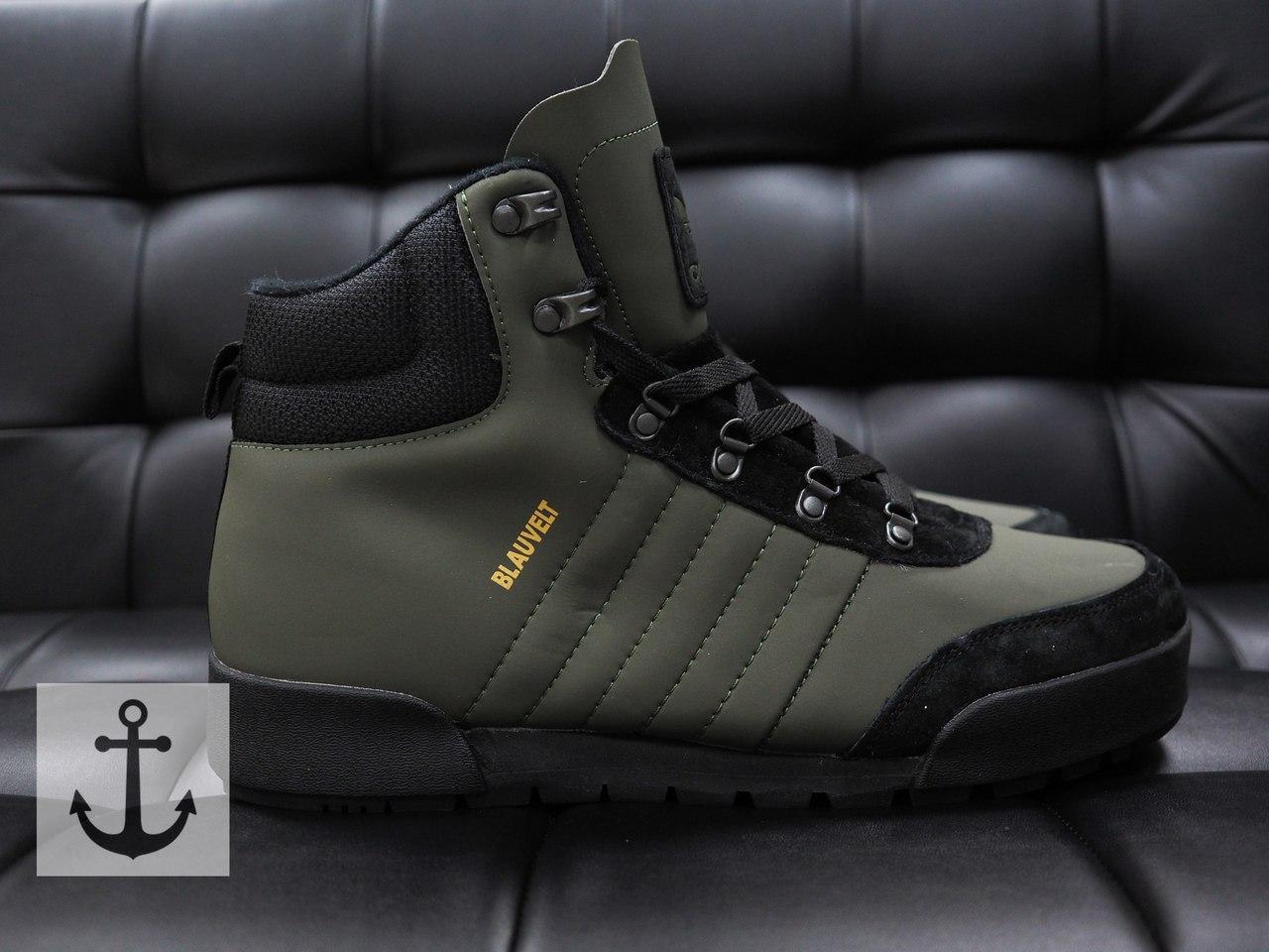 Adidas Blauvelt  продажа, цена в Виннице. ботинки мужские от ... 50dd917d4c2