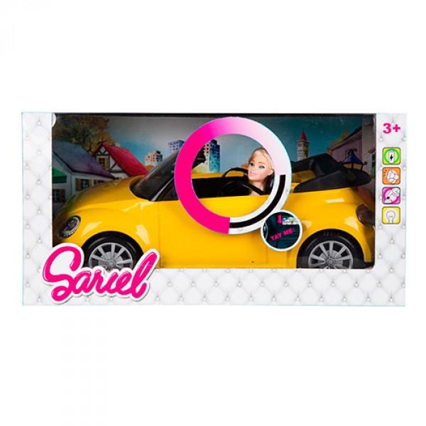 Машина для ляльки
