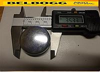 Заглушка блока цилиндров 2.4L (d=35) Chery Tiggo /Чери Тиго/Чері Тіго