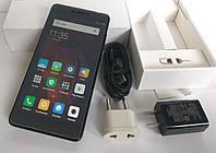 Xiaomi Redmi Note 4X новый черный   3/32ГБ   + подарки