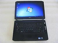 14' ноутбук Dell Latitude E5420 Core i5 2.4G 4G 250G АКБ 2,5ч #889