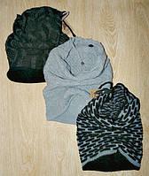 Баф, шапка, шарф, хамут