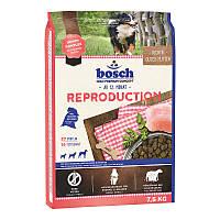 Bosch (Бош) Reproduction Корм для беременных и кормящих собак (7.5 кг)