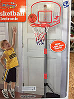 Детский электронный баскетбол 1.7 метра