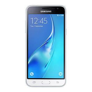 Смартфон Samsung SM-J320H Galaxy J3 2016 White (SM-J320HZWD)