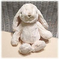 Игрушка Буковски зайчик Lovely Kanini белый, 25см
