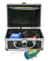 Подводная видеокамера Fisher CR110-7L кабель 15м