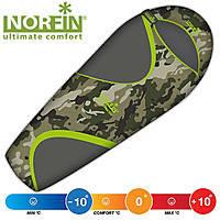 Спальные мешки norfin