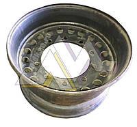 Диск колеса п/прицепа МАЗ , Тонар , СЗАП 11,75*22,5