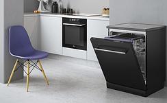 Отдельностоящие посудомоечные машины