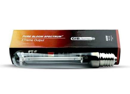 Фитолампа 600W GIB Lighting Pure Bloom Spectrum XTreme, фото 2