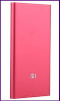 Xiaomi Power Bank 5000mAh (NDY-02-AM) Red, фото 1
