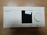 087H3020 ECL Comfort 210 электронный контроллер с погодной компенсации температуры теплоносителя