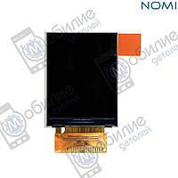 Дисплей (экран) Nomi i177