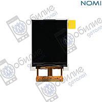 Дисплей (экран) Nomi i180