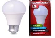 Светодиодная лампа Ultralight A60-7W-N E27   4100К