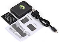 GPS-трекер персональний TK-102B налаштування на онлайн режим
