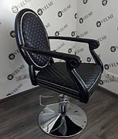 Парикмахерское кресло Mozart гидравлика