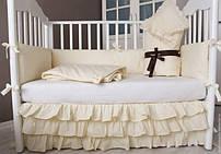 Детское постельное белье и принадлежности