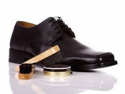 Косметика для взуття