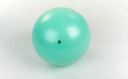 Мяч для пилатеса и йоги Pilates ball Mini FI-5220-20 Pastel , фото 2