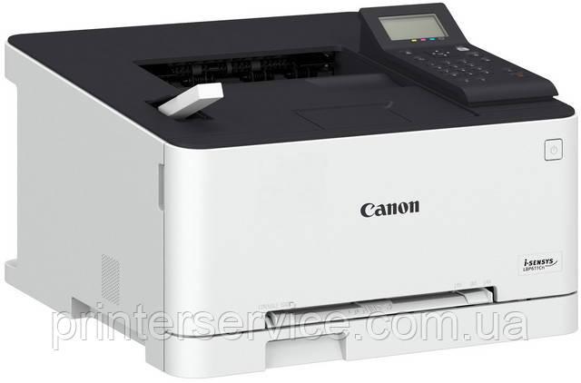 Цветной лазерный принтер Canon LBP613Cdw(1477C001)