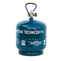 Газовый баллон GZWM S.A.  BT-3 Camping cylinder  (7,2L)