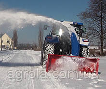 Снегоуборщик для трактора роторный MR-200