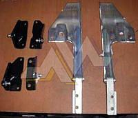 Кронштейны ( из 6 ) крепления рестайлинговой панели