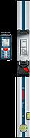 Лазерный дальномер Bosch GLM 80 + R 60 Professional (80 м)