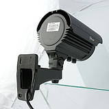 MHD вулична відеокамера PoliceCam PC-980 AHD 2MP, фото 2