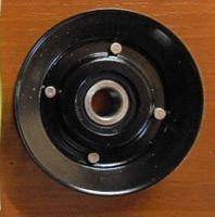 Ролик ремня кондиционера Ланос/Нексия (шкив) (метал) KAP