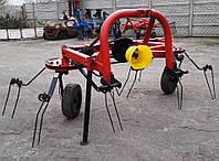 Роторная ворошилка для сена Jarmet Z525 (2,5м.)