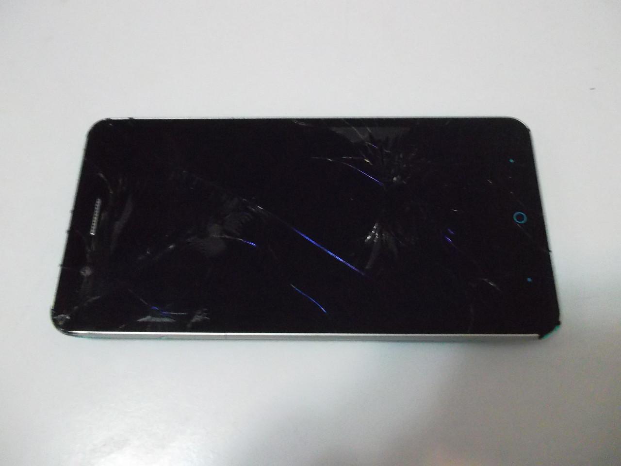 Мобильный телефон ZTE Blade A510 №3748