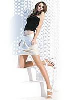 Колготки(4р-р) Vita 40 ден прозрачные, телесные с низкой посадкой, Anabel Artu