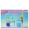 Мебель для кукол Gloria Кухня