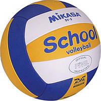 Мяч волейбольный Mikasa SV-2 (оригинал)