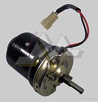 Мотор отопителя МЭ-237 маленький 25 Вт. / г. Владимир